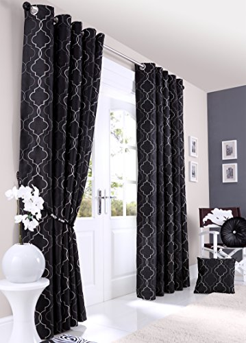 Shop Online To Purchase That Item FAUX SILK LUXURY CURTAINS