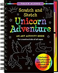 fun unicorn activity for kids