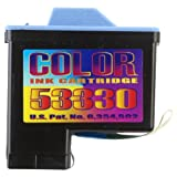 Primera 53330 Color Ink Cartridge for Bravo II Ink