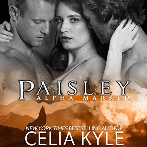 Paisley cover art