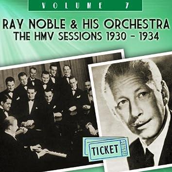 The HMV Sessions 1930 - 1934, Vol. 7