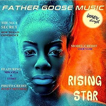 Rising Star (feat. Mikayla & Itimo)