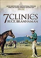 7 Clinics with Buck Brannaman: Groundwork Set 1【DVD】 [並行輸入品]