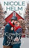 Cowboy SEAL Healing: A Navy SEAL Cowboys Christmas Novella