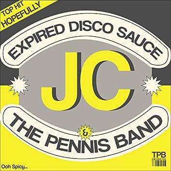 Expired Disco Sauce