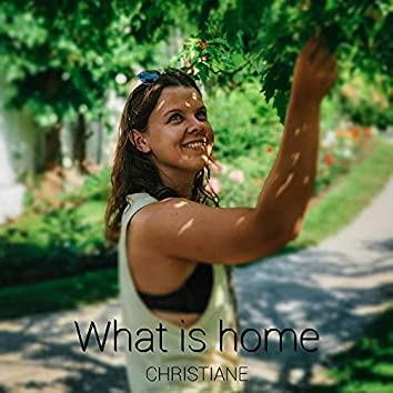 What is home