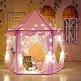 Cabane enfant maison pour fille