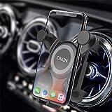 Porta cellulare da auto compatibile con iPhone, Huawei...