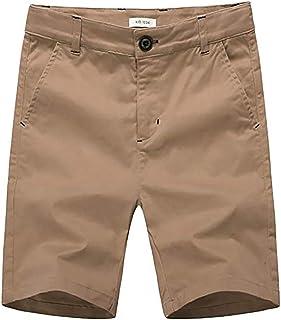 075d274c5 Pantalones Cortos niño Casuales Verano Pantalones Deportivos del Aire Libre