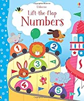 Lift-the-Flap Numbers (Lift the Flap)