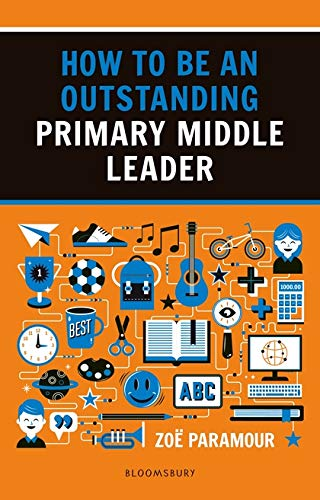 Outstanding Primary Middle Leader