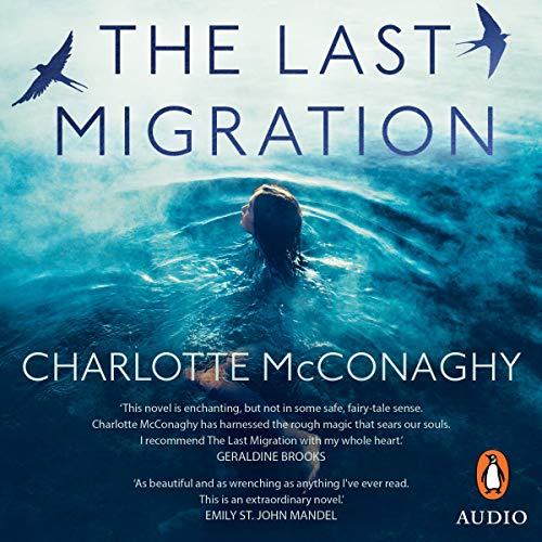 The Last Migration cover art