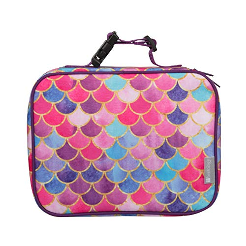 Bentology Lunch Box for Girls - Kids Insulated Lunchbox...