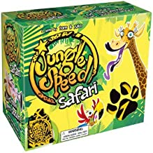 Asmodee Jungle Speed Safari