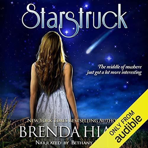 Starstruck audiobook cover art