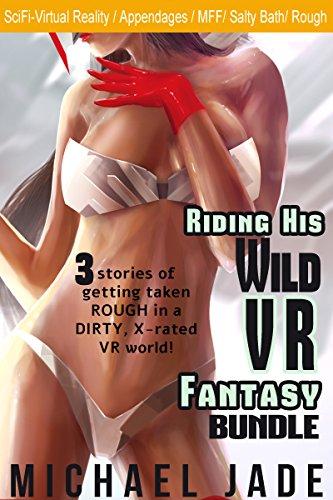 Riding His Wild VR Fantasy Bundle (English Edition)