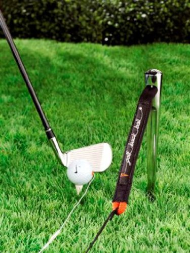 Golfbackball - Ihre mobile Driving Range