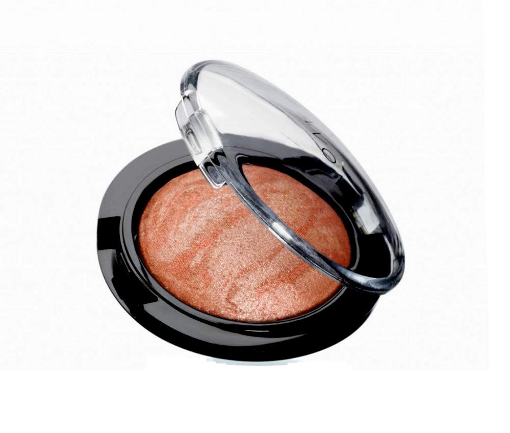 Avon Marbleized All items free shipping Baked Midnight Frost Eyeshadow Max 61% OFF