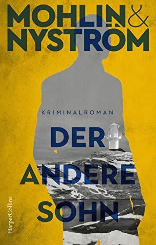 Buchseite und Rezensionen zu 'Der andere Sohn' von Peter Mohlin