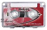 Philips LFH0005 Magnetbandkassette Audio Cassette 30 min 10 Stück(e) - Magnetbandkassetten (30 min, 10 Stück(e))