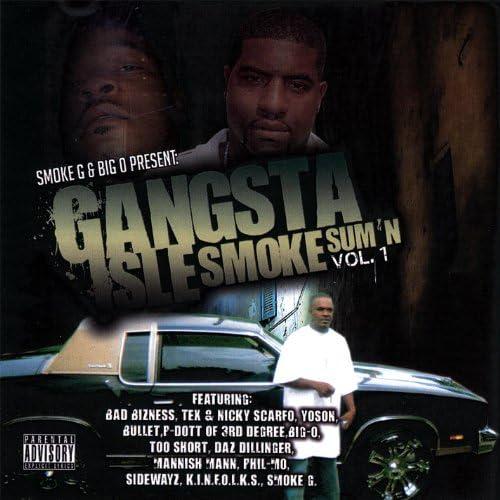 Smoke G. & Big-O