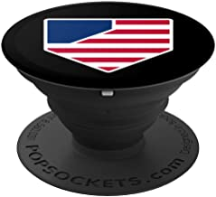 baseball lifestyle popsocket