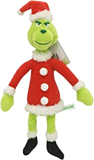 How the Grinch Stole Christmas Stuffed Plush Toys Grinch Max Dog Kids Dolls Gift
