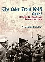 """The oder الجزء الأمامي 1945"""". التحكم في مستوى الصوت 2: للمستندات ، وتشير التقارير و شخصية بمبيعات"""