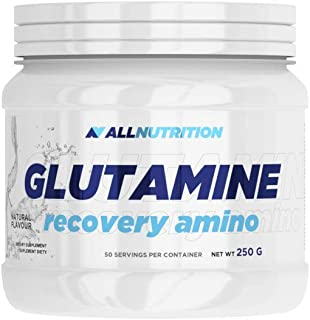 ALL NUTRITION GLUTAMIN RECOVERY AMINO 250 G NATURAL