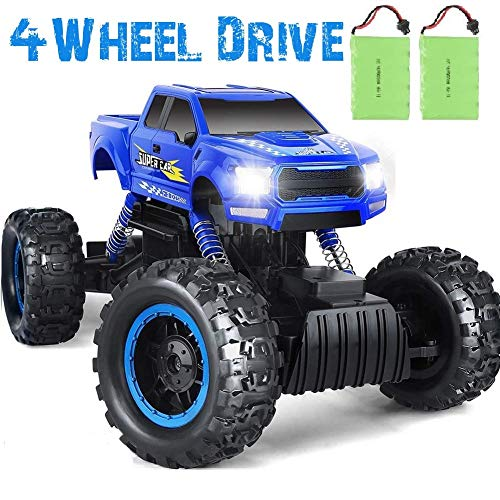 Double E Monster Truck