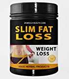 Generic Weight Loss Supplement Review and Comparison
