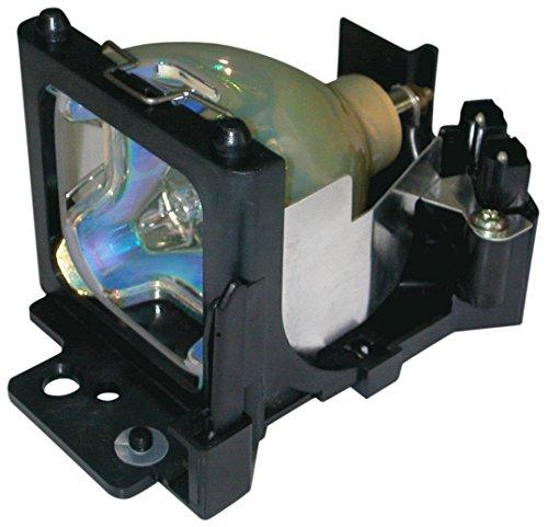 periande 5J.J0A05.001lámpara de proyector con carcasa para BENQ MP515, MP515ST, MP515P MP525MP526,...