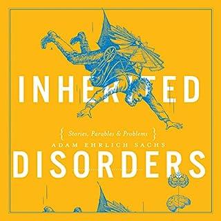 Inherited Disorders audiobook cover art