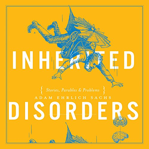 Inherited Disorders cover art