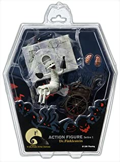 Nightmare Before Christmas/Dr. Finklestein Action Figure S.1