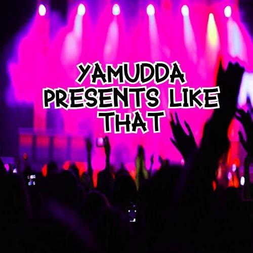 Yamudda