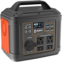 BigBlue 296Wh 80000mAh Portable Power Station With 100W PD USB-C