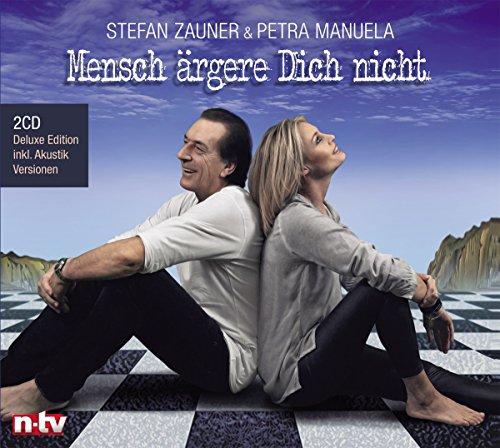 Mensch Ärgere Dich Nicht (Deluxe Edition) [2CD]