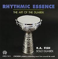 Art of the Dumbek