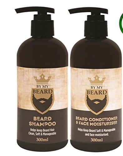 Be My Beard Conditioner and Shampoo Set 300ml
