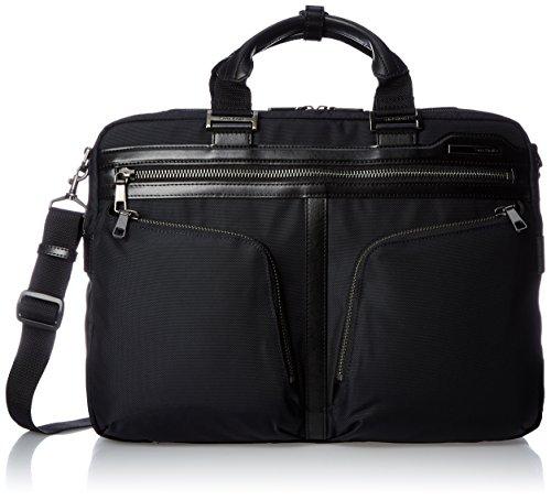[サムソナイト] ビジネスバッグ ブリーフケースL エフィテック ネイビー