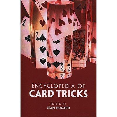 Dover Publications Encyclopedia of Card Tricks Book