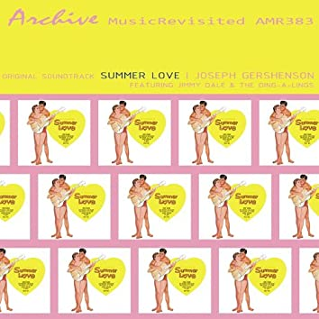 Summer Love - Original Soundtrack