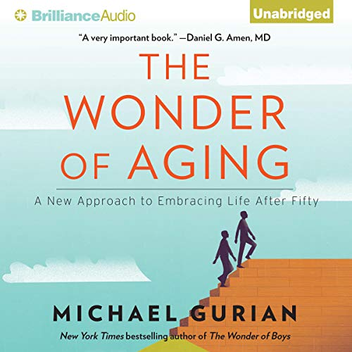 The Wonder of Aging cover art