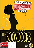 The Boondocks: The Complete Uncensored Series [DVD]