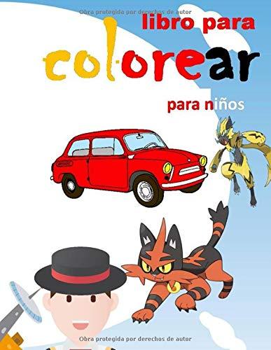 libro de colorear para ninos: monumentos de los países de europa para colorear y viajar con colores, más 30 imágenes para colorear, un hermoso regalo para niños