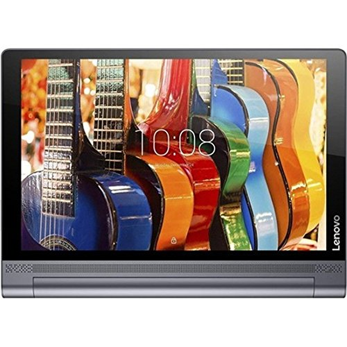 Lenovo za0g0108bg 25,65cm (10,1pollici) Tablet PC (Intel Atom x5-z8500, Hard Disk da 64GB, 4GB RAM, Android 5.0) nero