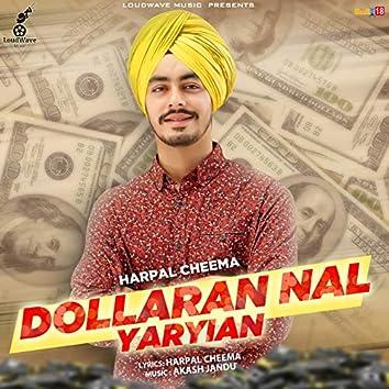 Dollaran Nal Yaryian