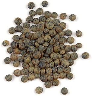 French Green Lentils, 10 Lb Bag