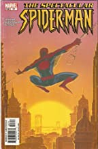 The Spectacular Spider-man #27 June 2005